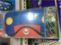HORI任天堂Switch主机收纳包 软质保护包 马里奥 路易基 主题款 5