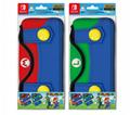 HORI任天堂Switch主机收纳包 软质保护包 马里奥 路易基 主题款 3