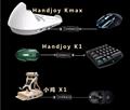 Winbox S1鍵鼠宏轉換器吃雞神器輔助switch硬件按鍵精靈PC多平台 8