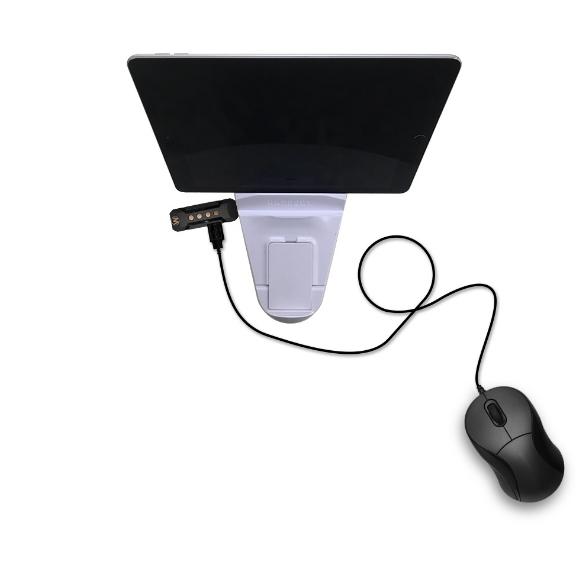 Winbox S1鍵鼠宏轉換器吃雞神器輔助switch硬件按鍵精靈PC多平台 7