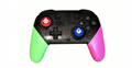 Joystick Caps Silicone Analog Grip Thumbstick button cover for Nintendo Switch 4