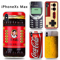 iPhoneXs max drop-proof