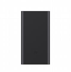 现货小米移动电源10000毫安2代便携充电宝苹果6手机通用快充