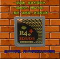 黃金R4 DSLDSiLLXL