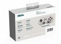 8bitdo八位堂SN30ProG經典版無線藍牙遊戲手柄Switch震動連發體感