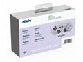 8bitdo八位堂SN30ProG經典版無線藍牙遊戲手柄Switch震動連發體感 18