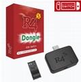 R4S Dongle R4s電子狗NS大氣層U盤SWITCH交換機 switch遊戲模擬器 1