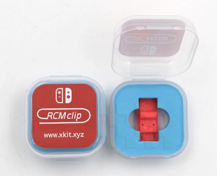 R4S Dongle R4s电子狗NS大气层U盘SWITCH交换机 switch游戏模拟器 12