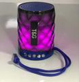 新款TG155蓝牙音箱无线低音通话户外便携插卡时尚礼品迷你音响 2