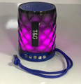 New TG155 Bluetooth Speaker Wireless Bass Call Outdoor Portable Card