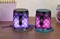 新款TG155蓝牙音箱无线低音通话户外便携插卡时尚礼品迷你音响 17