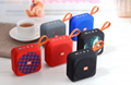 new Bluetooth speaker large suction cup audio car hands-free Bluetooth speaker 5