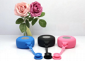 new Bluetooth speaker large suction cup audio car hands-free Bluetooth speaker