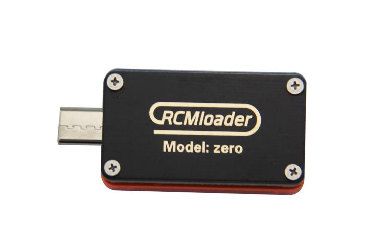 RCM Loader NS switch 大气层注入器 U盘存档 NS SX OS存档 4