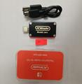 RCM Loader NS switch 大气层注入器 U盘存档 NS SX OS存档 8