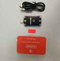 RCM Loader NS switch 大气层注入器 U盘存档 NS SX OS存档 9