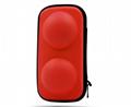 switch精靈球收納包 新款精靈寶可夢保護袋 NS精靈球2個裝保護套 8