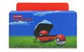 switch精靈球收納包 新款精靈寶可夢保護袋 NS精靈球2個裝保護套 12