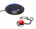 SWITCH Elf Ball Charger NS Pocket Elf Ball Charging Base Charging Stand