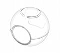 switch收納套 精靈球Plus手柄套 NS硅膠套 精靈寶可夢保護殼 9