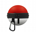 Switch storage sleeve Elf ball Plus handle sleeve NS silicone sleeve