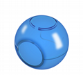 switch收納套 精靈球Plus手柄套 NS硅膠套 精靈寶可夢保護殼 13