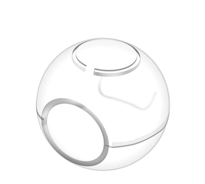 switch收納套 精靈球Plus手柄套 NS硅膠套 精靈寶可夢保護殼 14
