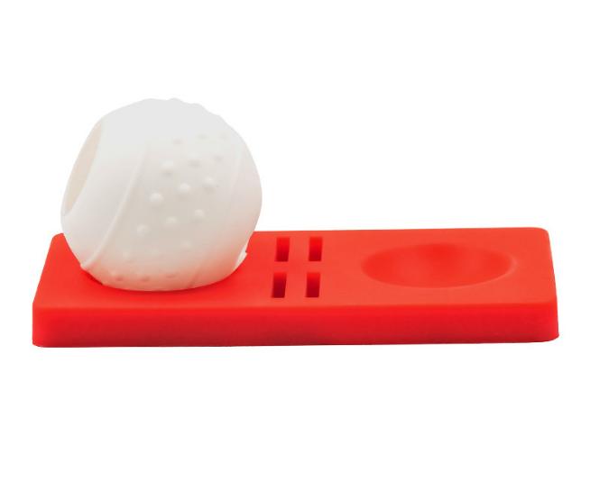 現貨switch精靈球保護墊三合一套裝 switch精靈球收納卡帶硅膠墊 7