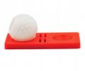 现货switch精灵球保护垫三合一套装 switch精灵球收纳卡带硅胶垫 7