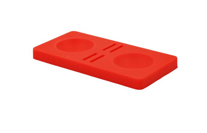 現貨switch精靈球保護墊三合一套裝 switch精靈球收納卡帶硅膠墊 9