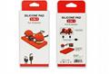 現貨switch精靈球保護墊三合一套裝 switch精靈球收納卡帶硅膠墊 11