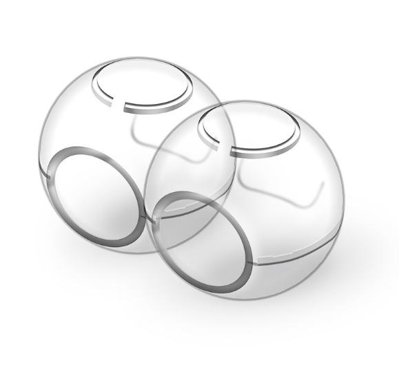 現貨switch精靈球保護墊三合一套裝 switch精靈球收納卡帶硅膠墊 13