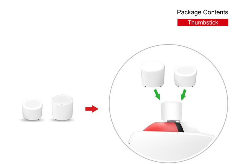 现货switch精灵球保护垫三合一套装 switch精灵球收纳卡带硅胶垫 17