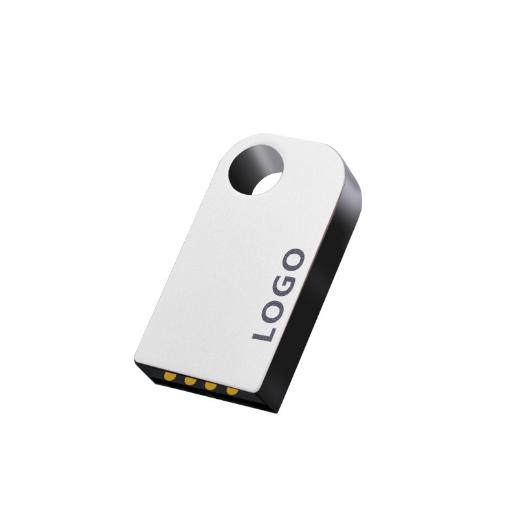 Car udisk 16g Computer car dual-use mini compact U disk lettering custom LOGO 1