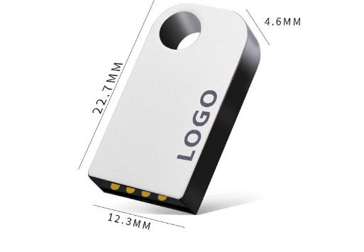 Car udisk 16g Computer car dual-use mini compact U disk lettering custom LOGO 11