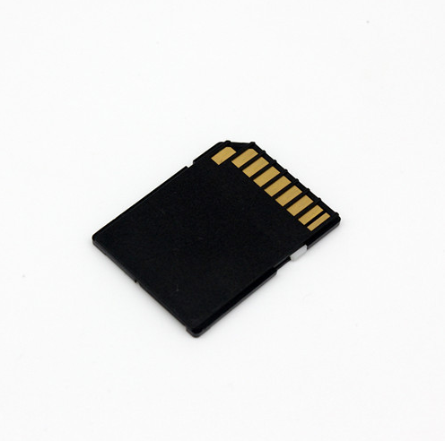 WIFI SD 卡套 TF轉wifi sd 相機數碼內存卡 可OEM支持128GB內存卡 4