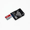 WIFI SD card set TF to wifi sd camera
