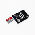 WIFI SD card set TF to wifi sd camera