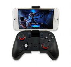 新款GENGAME創游S7無線藍牙遊戲手柄S7手機手游遊戲手