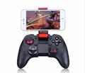 新款GENGAME創游S7無線藍牙遊戲手柄S7手機手游遊戲手柄 8