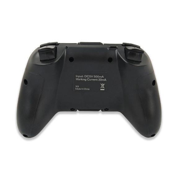 新款GENGAME創游S7無線藍牙遊戲手柄S7手機手游遊戲手柄 12