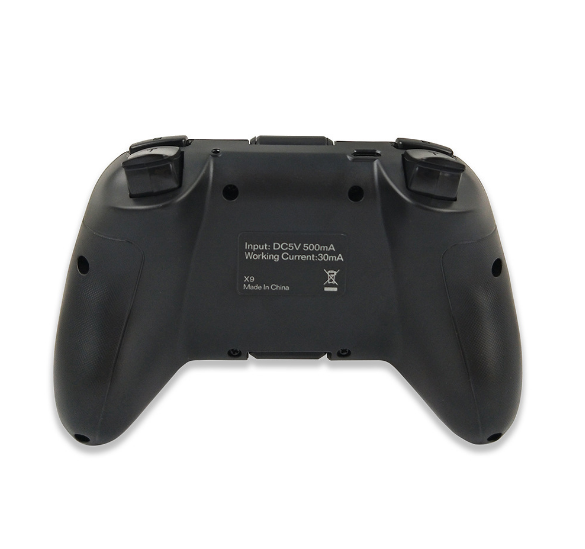 New GENGAME create travel S7 wireless Bluetooth game controller 12