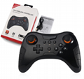 New GENGAME create travel S7 wireless Bluetooth game controller