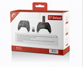 New GENGAME create travel S7 wireless Bluetooth game controller 19