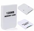 WII記憶卡 WII遊戲卡WII8M16M32M64M128MB記憶卡 WII儲存卡 7