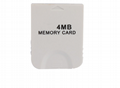 WII memory card WII game card WII8M16M32M64M128MB memory card WII memory card