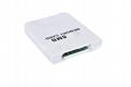 WII記憶卡 WII遊戲卡WII8M16M32M64M128MB記憶卡 WII儲存卡 12
