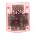 WII記憶卡 WII遊戲卡WII8M16M32M64M128MB記憶卡 WII儲存卡 14