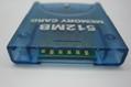 WII記憶卡 WII遊戲卡WII8M16M32M64M128MB記憶卡 WII儲存卡 20