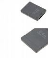 PSP记忆棒双卡卡套 双TFMicroSDHC卡转MS 双马甲 读卡器适配器 7